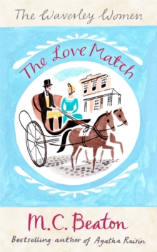 The Love Match, Paperback