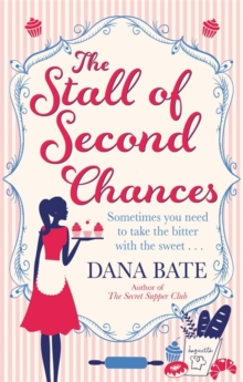 The Stall of Second Chances, Paperback