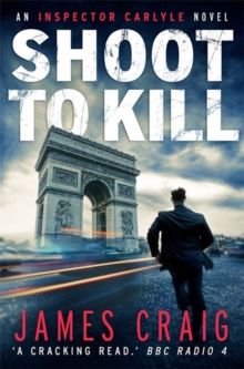 Shoot to Kill, Paperback