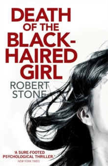 Death of the Black Haired Girl, Paperback