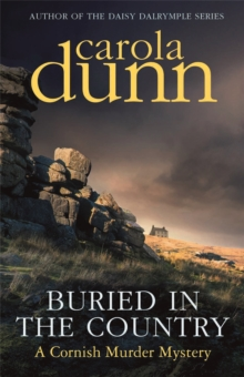 Buried in the Country, Paperback