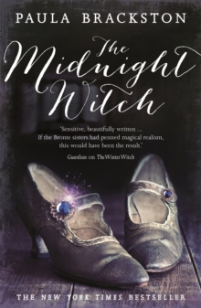 The Midnight Witch, Paperback