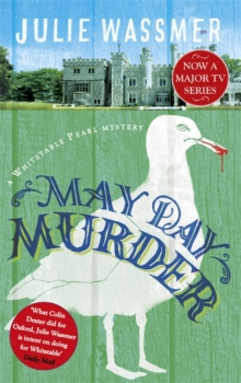 May Day Murder, Paperback