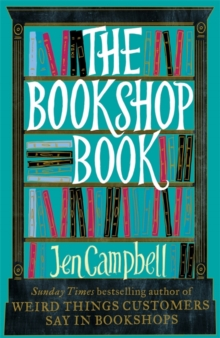 The Bookshop Book, Hardback Book