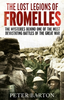 The Lost Legions of Fromelles, Paperback