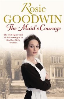 The Maid's Courage, Hardback