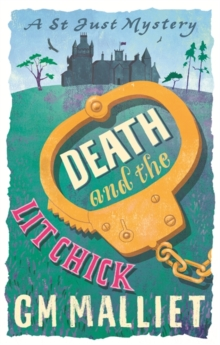 Death and the Lit Chick, Paperback