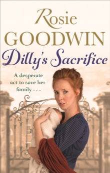 Dilly's Sacrifice, Paperback
