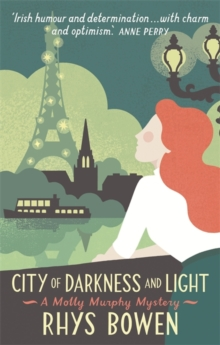 City of Darkness and Light, Paperback