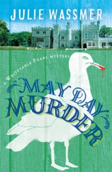 May Day Murder, Hardback Book