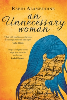 An Unnecessary Woman, Hardback Book