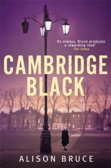 Cambridge Black, Hardback Book