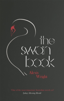 The Swan Book, Paperback