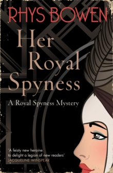 Her Royal Spyness, Paperback