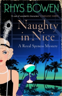 Naughty in Nice, Paperback