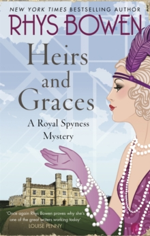 Heirs and Graces, Paperback
