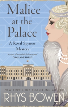 Malice at the Palace, Paperback