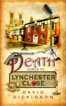 Death Comes to Lynchester Close, Hardback
