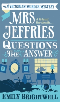 Mrs Jeffries Questions the Answer, Paperback
