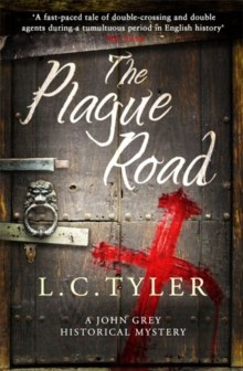 The Plague Road, Hardback