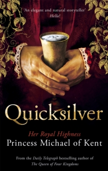 Quicksilver : A Novel, Paperback