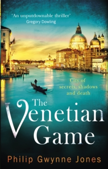The Venetian Game, Paperback Book