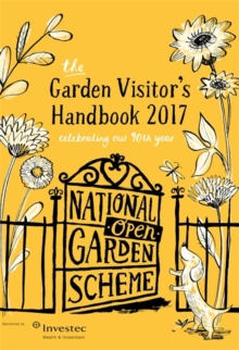 NGS: The Garden Visitor's Handbook, Paperback Book