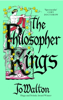 The Philosopher Kings, Paperback