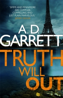 Truth Will Out, Hardback