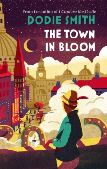 The Town in Bloom, Paperback Book
