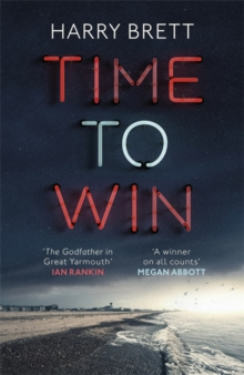 Time to Win, Hardback Book