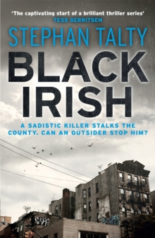 Black Irish, Paperback