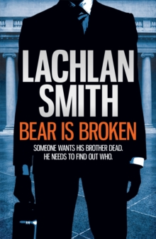 Bear is Broken, Paperback