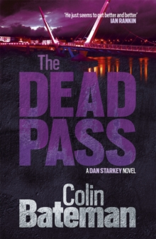 The Dead Pass, Paperback Book