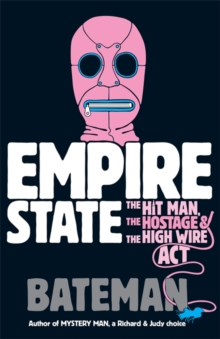 Empire State, Paperback