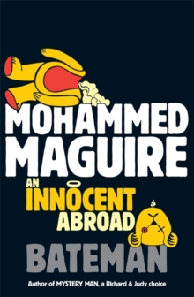 Mohammed Maguire, Paperback