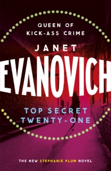 Top Secret Twenty-one, Hardback