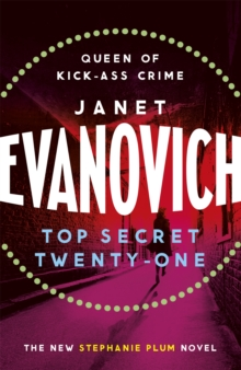 Top Secret Twenty-One, Paperback