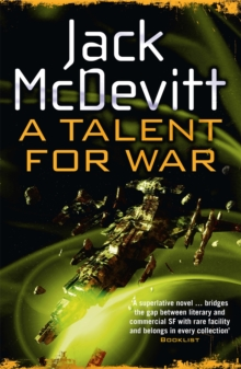 A Talent for War, Paperback Book