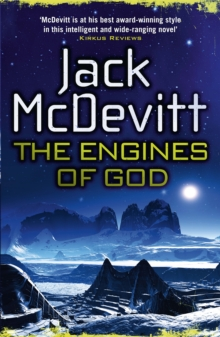 The Engines of God, Paperback