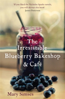 The Irresistible Blueberry Bakeshop and Cafe, Paperback