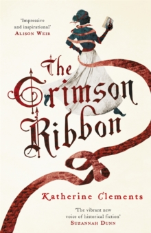 The Crimson Ribbon, Paperback Book