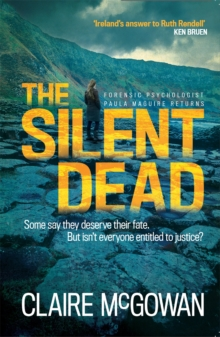 The Silent Dead, Paperback Book