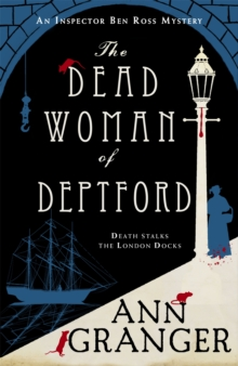 The Dead Woman of Deptford, Paperback Book