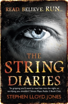 The String Diaries, Paperback