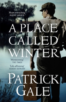 A Place Called Winter, Paperback Book