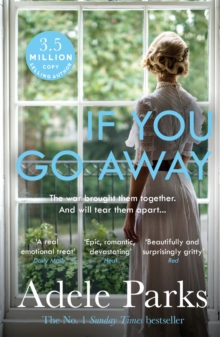 If You Go Away, Paperback