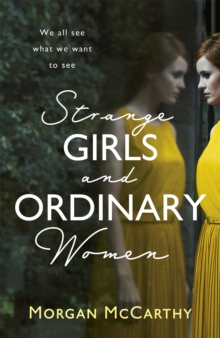 Strange Girls and Ordinary Women, Paperback Book