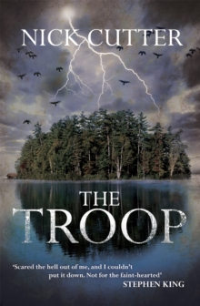 The Troop, Paperback