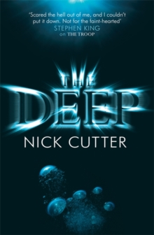 The Deep, Paperback